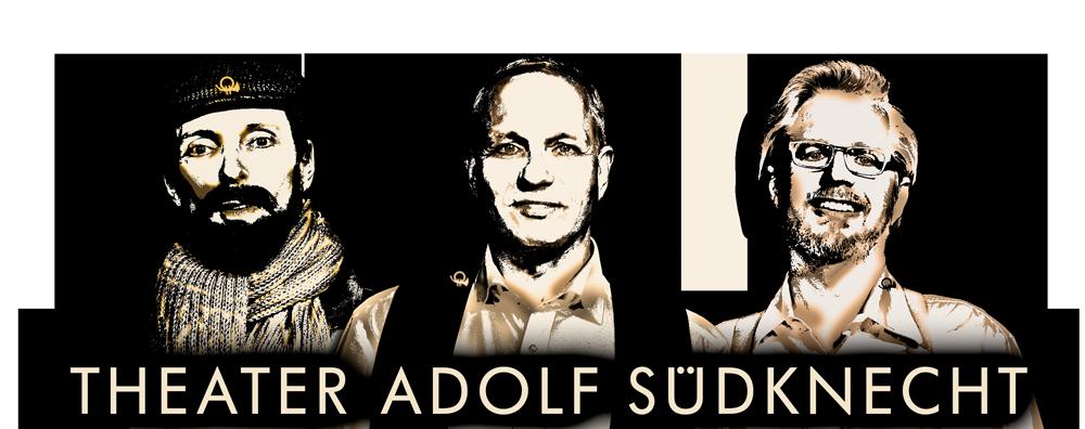 Website ADOLF SÜDKNECHT